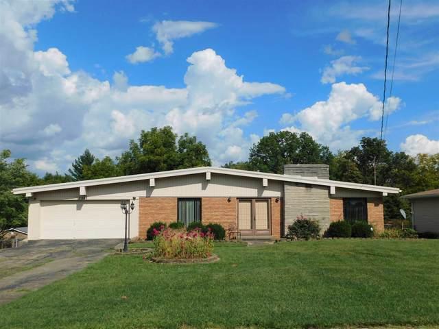 7268 Hopeful Road, Florence, KY 41042 (MLS #553148) :: Parker Real Estate Group