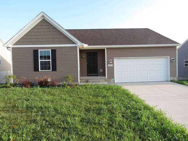 548 Summerpointe Drive, Walton, KY 41094 (MLS #553152) :: Caldwell Group