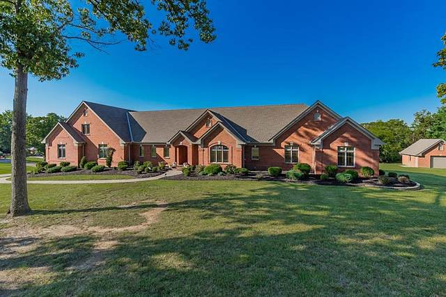 5141 Taylor Mill Road, Taylor Mill, KY 41015 (MLS #553158) :: The Scarlett Property Group of KW