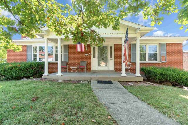 1732 Highland Pike, Fort Wright, KY 41011 (#553163) :: The Huffaker Group