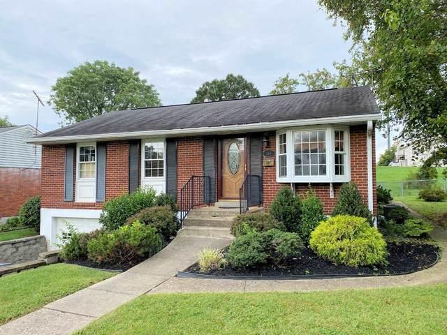 201 Caldwell, Elsmere, KY 41018 (MLS #553164) :: Parker Real Estate Group