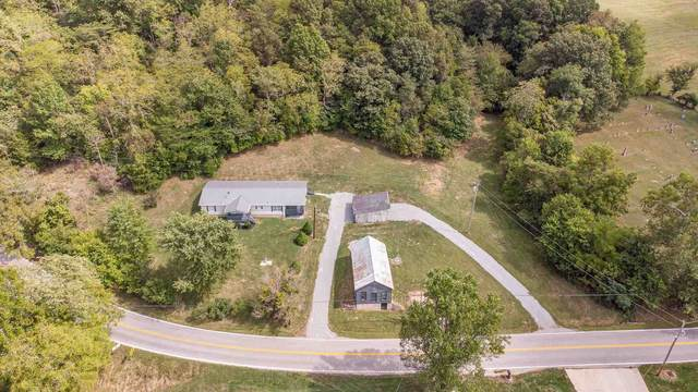 3862 Highway 159 N, Falmouth, KY 41040 (MLS #553167) :: The Scarlett Property Group of KW