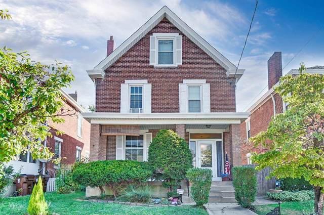 1824 Holman Street, Covington, KY 41014 (MLS #553172) :: The Scarlett Property Group of KW