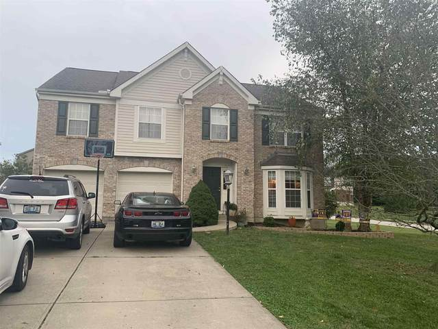 11241 Sugarmill Drive, Alexandria, KY 41001 (MLS #553181) :: Parker Real Estate Group
