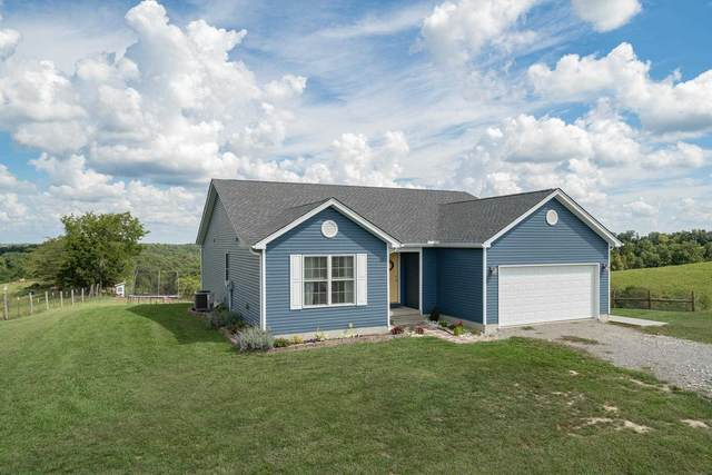 2080 Cordova Road, Williamstown, KY 41097 (MLS #553183) :: The Scarlett Property Group of KW