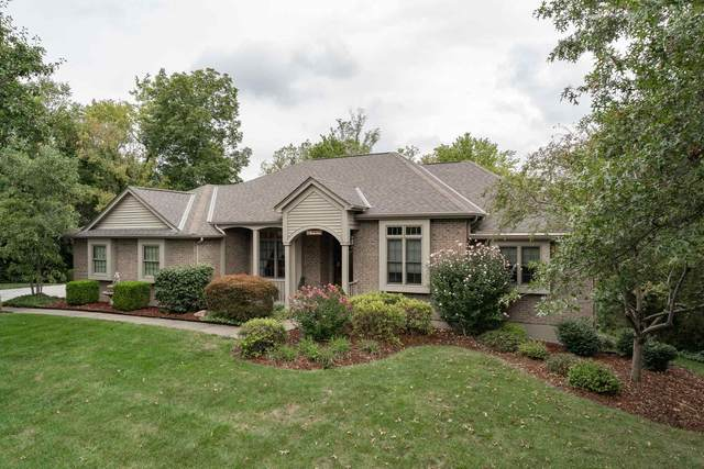 1 Timberline Drive, Alexandria, KY 41001 (MLS #553191) :: The Scarlett Property Group of KW
