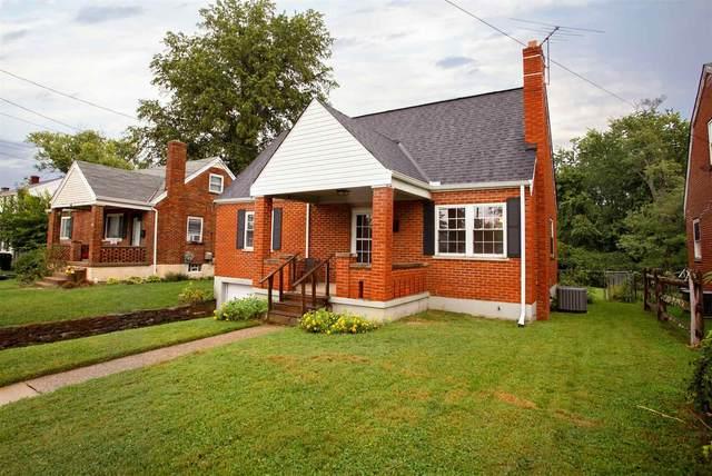 113 Park, Elsmere, KY 41018 (MLS #553193) :: Parker Real Estate Group