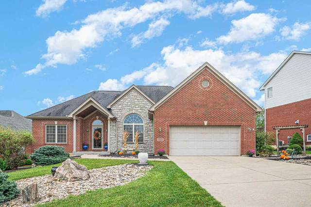 10705 Burbridge Trail, Covington, KY 41015 (MLS #553194) :: The Scarlett Property Group of KW
