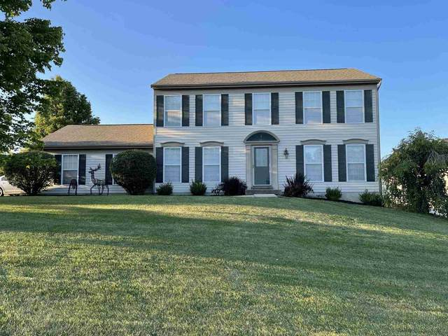 1 Ivy, Alexandria, KY 41001 (MLS #553195) :: The Scarlett Property Group of KW