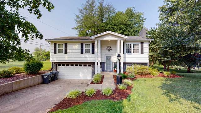 11988 Cadillac, Independence, KY 41051 (MLS #553203) :: The Scarlett Property Group of KW