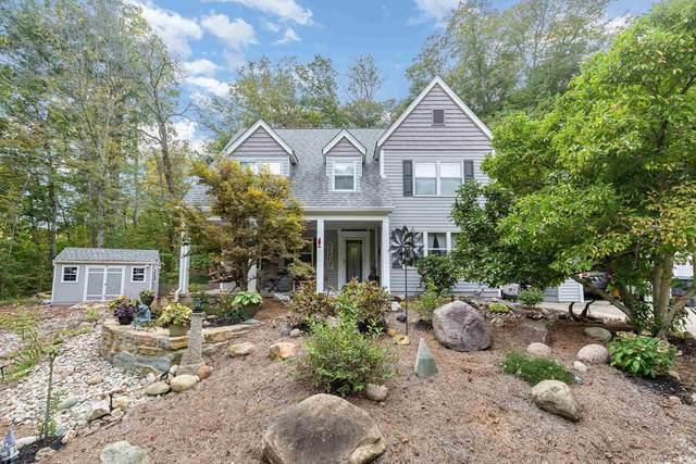 16519 Mount Zion Verona Road, Crittenden, KY 41030 (MLS #553205) :: The Scarlett Property Group of KW