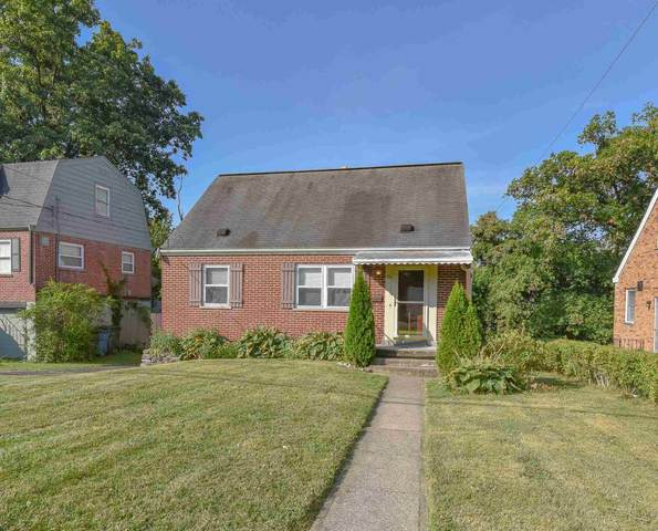 321 Timberlake, Erlanger, KY 41018 (MLS #553207) :: The Scarlett Property Group of KW