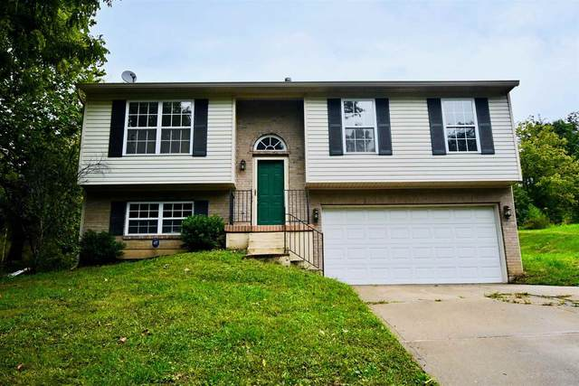 134 Independence Station Road, Independence, KY 41051 (MLS #553213) :: Caldwell Group
