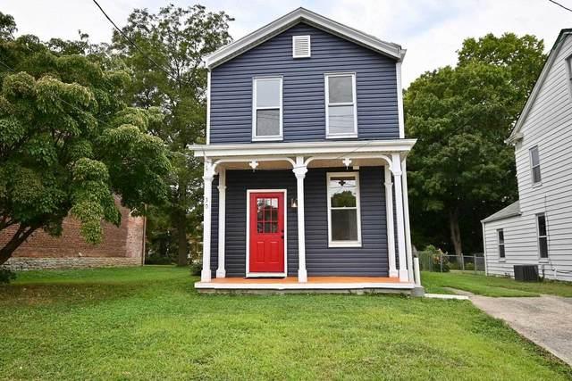 30 Butler Street, Ludlow, KY 41016 (MLS #553214) :: The Scarlett Property Group of KW