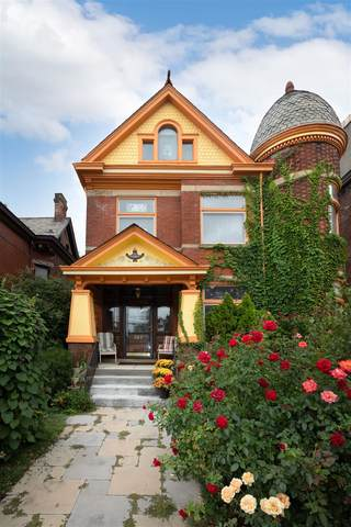 325 E 3rd Street, Newport, KY 41071 (MLS #553215) :: The Scarlett Property Group of KW