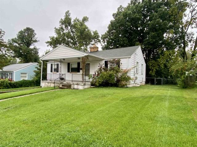 710 Maple, Elsmere, KY 41018 (MLS #553217) :: The Scarlett Property Group of KW