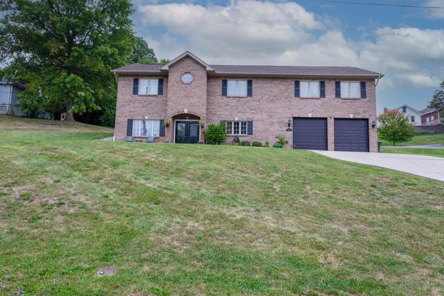 1935 Taylor Avenue, Highland Heights, KY 41076 (MLS #553218) :: The Scarlett Property Group of KW