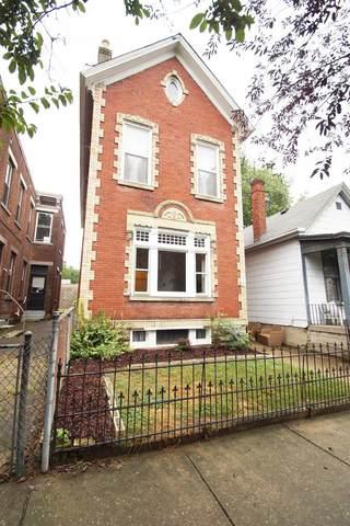 314 E 17th Street, Covington, KY 41014 (MLS #553220) :: The Scarlett Property Group of KW