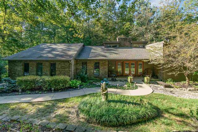 2709 Longbranch Road, Union, KY 41091 (#553221) :: The Susan Asch Group