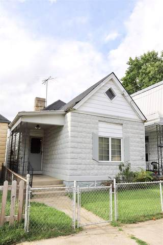 203 Fifth Avenue, Dayton, KY 41074 (MLS #553224) :: Caldwell Group