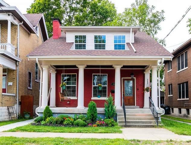 2025 Scott Boulevard, Covington, KY 41014 (MLS #553231) :: The Scarlett Property Group of KW