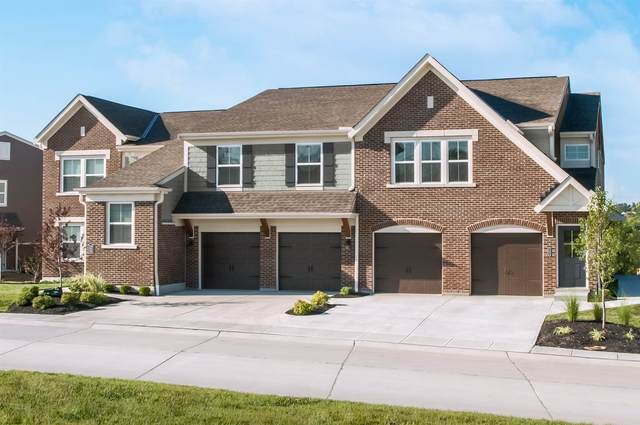 1195 Orange Blossom Court, Fort Wright, KY 41011 (MLS #553237) :: The Scarlett Property Group of KW