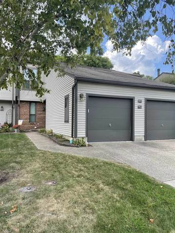 940 Lost Valley Court, Villa Hills, KY 41017 (MLS #553240) :: Caldwell Group