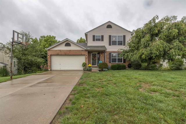 5114 Christopher, Independence, KY 41051 (MLS #553252) :: Caldwell Group