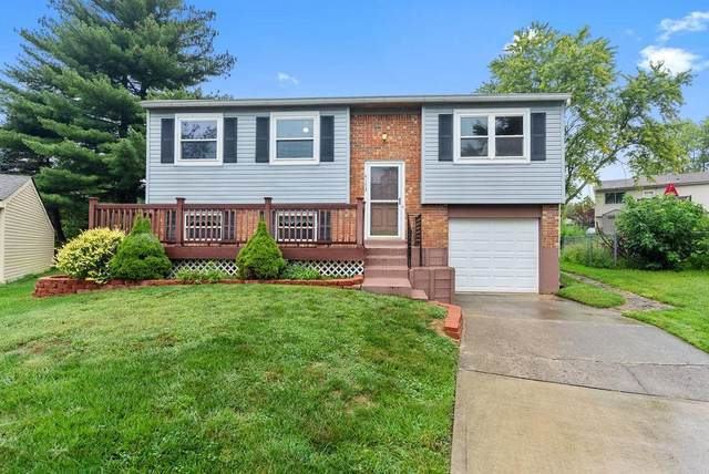 4173 Birnam Drive, Independence, KY 41051 (MLS #553256) :: Caldwell Group