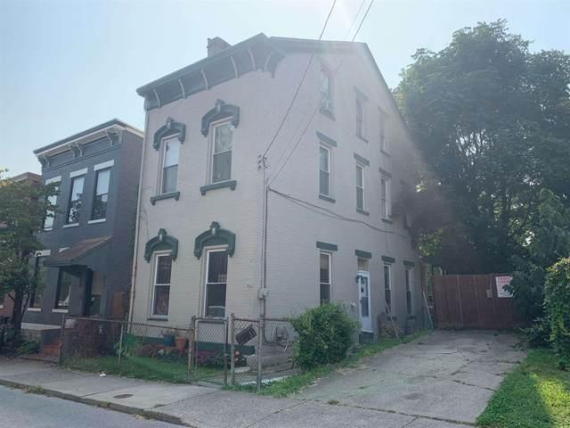 111 E 9th Street, Covington, KY 41011 (MLS #553260) :: Caldwell Group