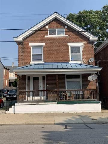 114 E 10th Street, Covington, KY 41011 (MLS #553261) :: Parker Real Estate Group