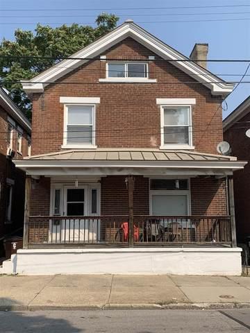 118 E 10th Street, Covington, KY 41011 (MLS #553264) :: The Scarlett Property Group of KW