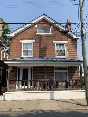 124 E 10th Street, Covington, KY 41011 (MLS #553265) :: The Scarlett Property Group of KW