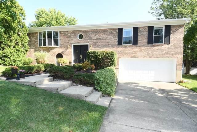 543 Village Drive, Edgewood, KY 41017 (#553276) :: The Susan Asch Group