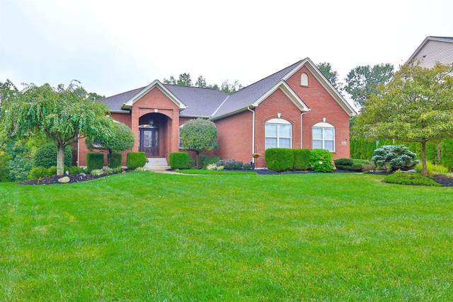 4378 Courier Court, Independence, KY 41051 (MLS #553284) :: Caldwell Group