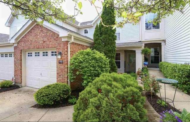8583 Commons Court 10-B, Florence, KY 41042 (MLS #553292) :: Caldwell Group