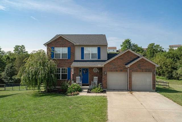 10362 Petersburg Court, Independence, KY 41051 (MLS #553293) :: Caldwell Group