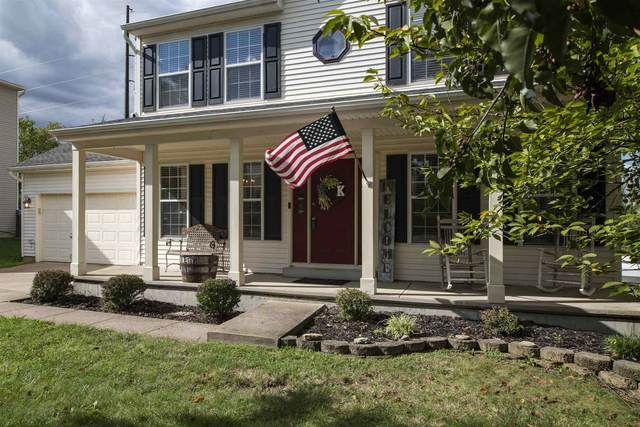 3246 Campaign Drive, Hebron, KY 41048 (#553302) :: The Susan Asch Group