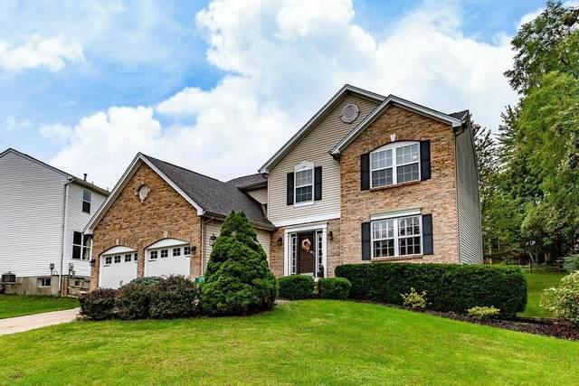 1235 Lancashire Drive, Union, KY 41091 (MLS #553305) :: Parker Real Estate Group