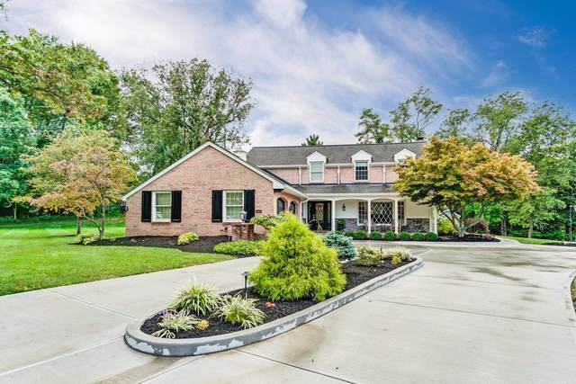 1961 Diane Lane, Fort Mitchell, KY 41011 (MLS #553307) :: The Scarlett Property Group of KW