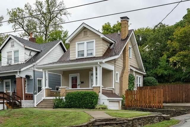 2 W 28th Street, Covington, KY 41015 (MLS #553314) :: The Scarlett Property Group of KW