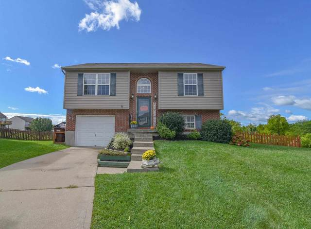 591 Cutter Lane, Independence, KY 41051 (#553315) :: The Chabris Group