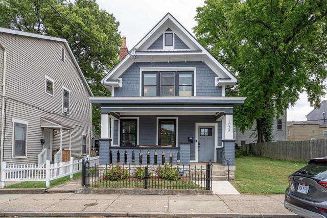 1038 Banklick Street, Covington, KY 41011 (MLS #553316) :: The Scarlett Property Group of KW