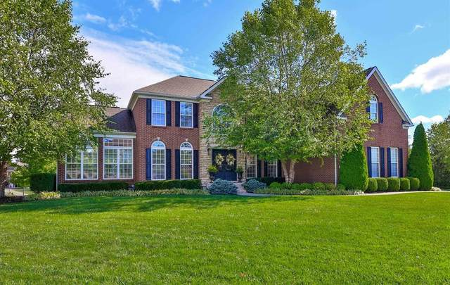 1337 Oxley Court, Union, KY 41091 (MLS #553321) :: Apex Group