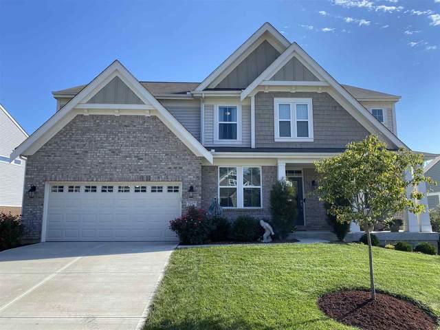 7957 Arcadia Boulevard, Alexandria, KY 41001 (MLS #553326) :: Parker Real Estate Group