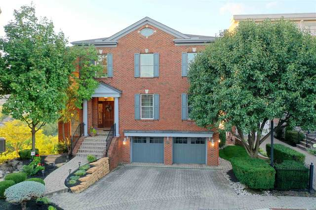114 Watch Hill Lane, Newport, KY 41071 (MLS #553329) :: Parker Real Estate Group
