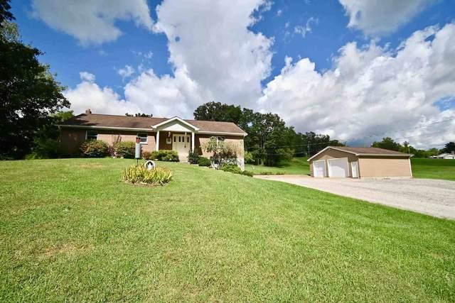 600 W Miller, Alexandria, KY 41001 (MLS #553337) :: Parker Real Estate Group