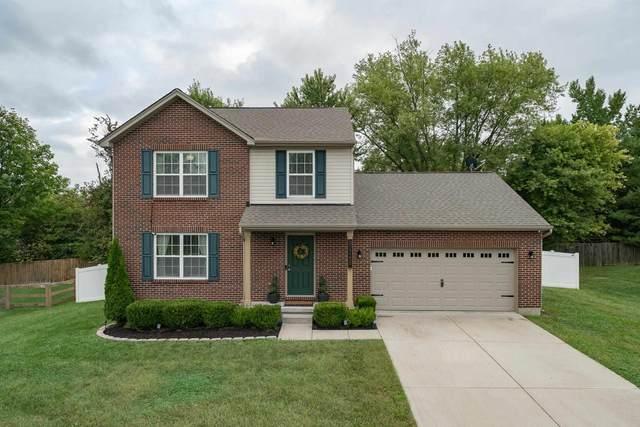 6524 Oak Crest Drive, Burlington, KY 41005 (MLS #553338) :: Parker Real Estate Group