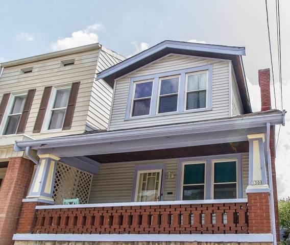 1308 Holman Avenue, Covington, KY 41011 (MLS #553339) :: Parker Real Estate Group