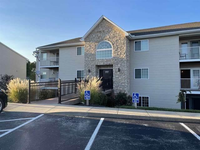 10602 Christa Court #4, Alexandria, KY 41001 (MLS #553341) :: Caldwell Group